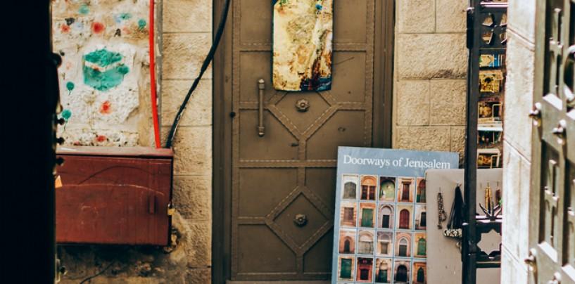 Иерусалим и святость