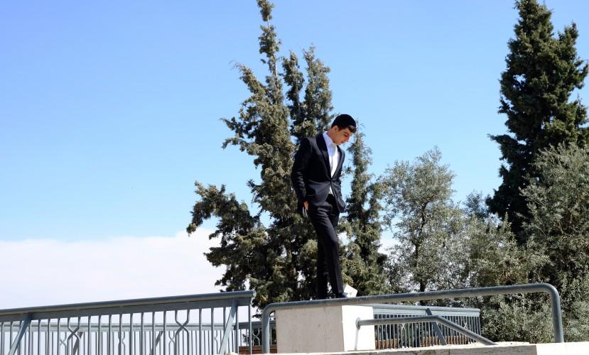 Другой Иерусалим. Часть 1. Любимые районы