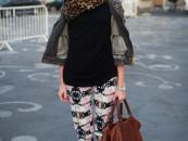 Соня Колосова — 26 лет, стилист (Иерусалим)