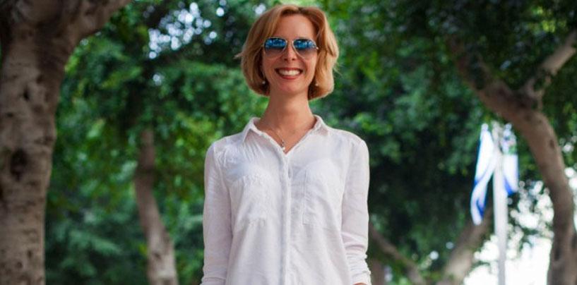 Екатерина Ельцева — 29 лет, директор по развитию бизнеса в ИТ-индустрии (Тель-Авив)