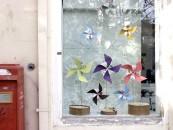 Весенняя витрина Shlomit Ofir
