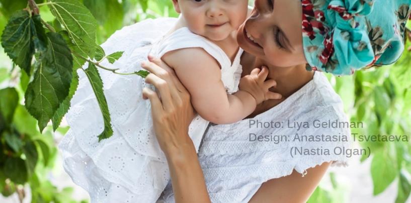 5 причин любви к платкам, или Самый актуальный головной убор для израильского лета
