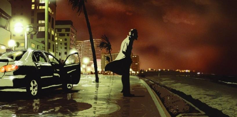 Вальс с Баширом (Vals Im Bashir, 2008)