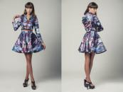 Модный показ молодых израильских дизайнеров в Яффском порту