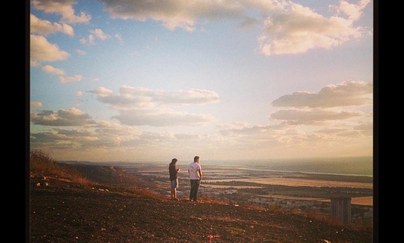 еврейские знакомства москва шидух