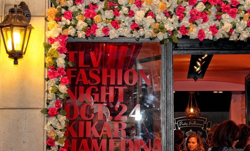 TLV Fashion Night