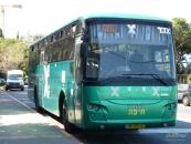 Как путешествовать по Израилю на общественном транспорте