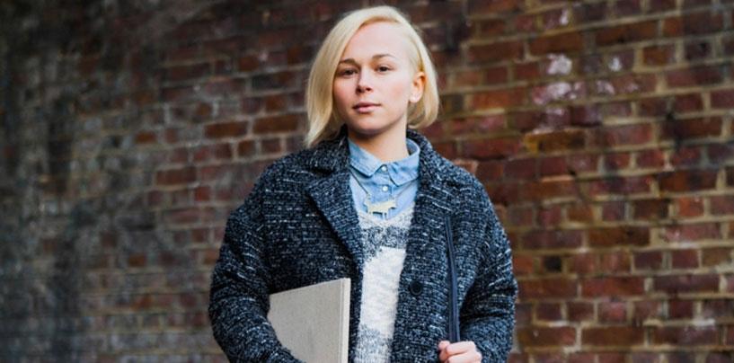 Соня Коршенбойм — 24 года, дизайнер, иллюстратор, фотограф (Герцлия)