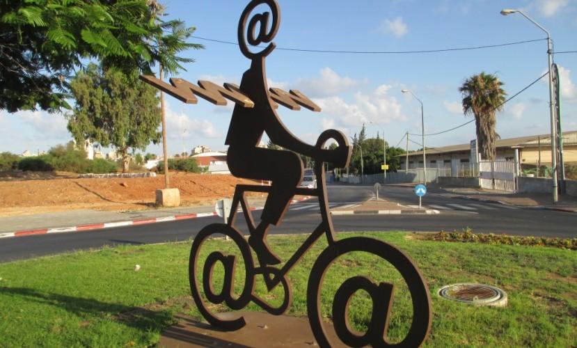 Израиль — страна стартапов