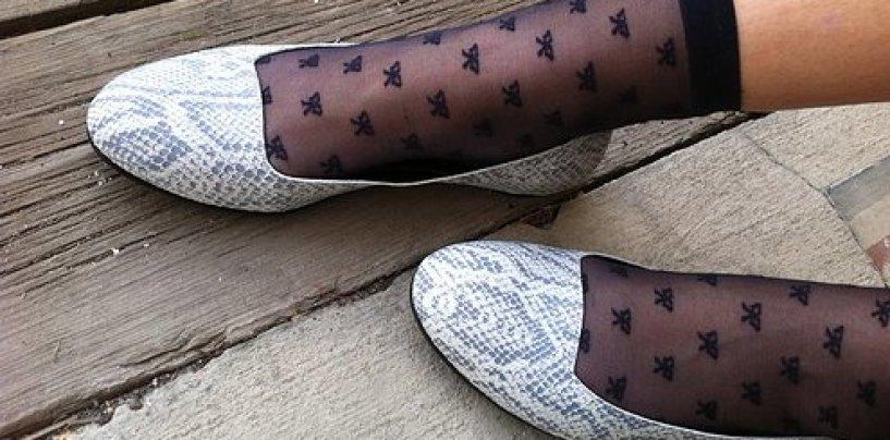 """Топ-5 израильских дизайнеров обуви — звезды ярмарки """"Зугот"""""""