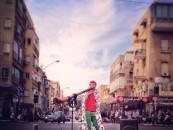 Новая 20-ка израильских аккаунтов в Instagram