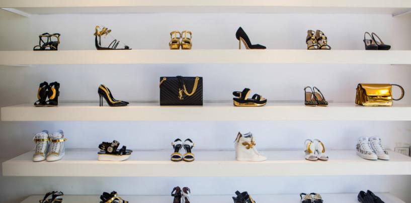 Кто покупает в Израиле вещи от Prada, Lanvin и Givenchy?