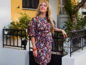 Флора Цаповская — 31 год, журналист и блогер (Тель-Авив — Сан-Франциско)