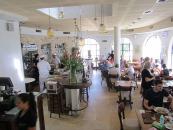 Где можно поесть в Иерусалиме в Шабат — 2