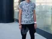 Миша Говорко — 20 лет, студент (Минск-Тель-Авив)