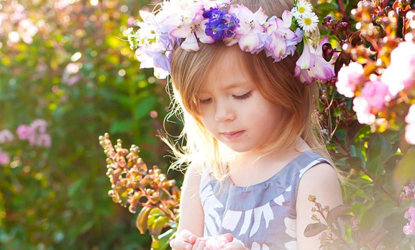 Топ-7 мест для детских фотосессий