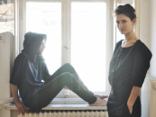Maya Bash: одежда со смыслом