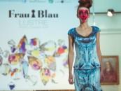 Frau Blau — это любовь