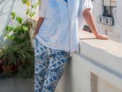 Михаил Юабов — 36 лет, дизайнер женской одежды — MY by Michael Yuabov (Тель-Авив — Андижан)