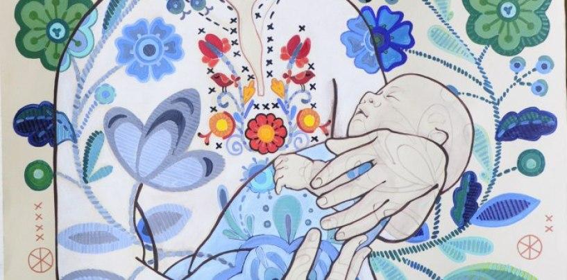 Международный социально-сетевой художественный конкурс SNAC-expo уже в Израиле.