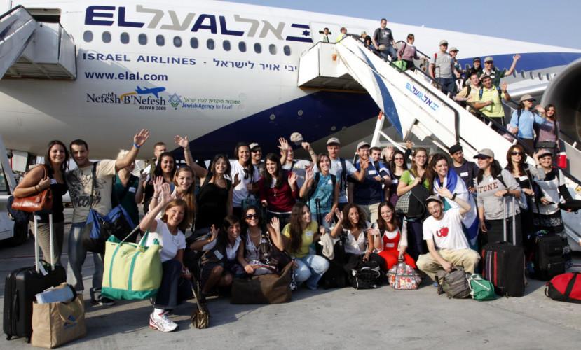 Эмиграция в израиль отзывы