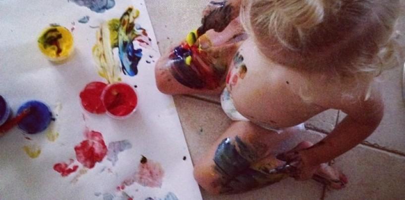 Детские рисунки для солдат