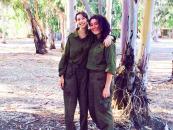 """""""Служу Израилю"""": волонтерская статья"""