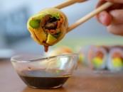 «Нини Хачи» — ресторан японской кухни