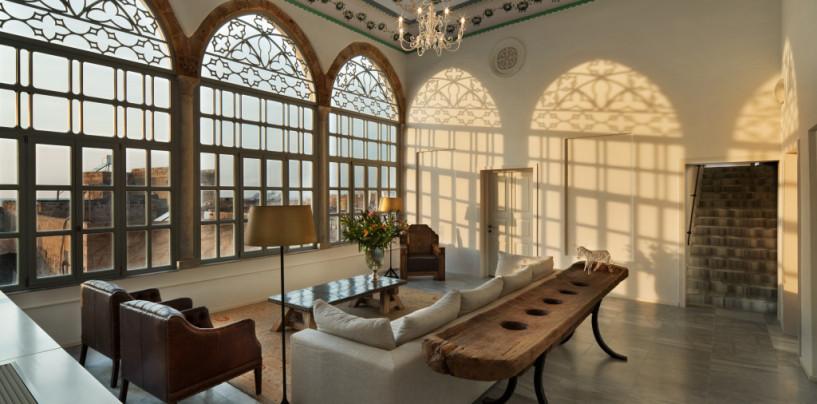 Efendi Hotel: восточная сказка по лучшим европейским стандартам