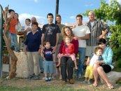 Семья по-израильски