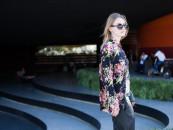 Соня Гольдберг — 20 лет, симулякр художника (Москва — Тель-Авив)