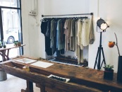Telavivian Pop Up Shop 2014