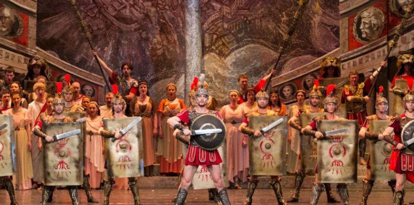 Московский Классический Балет приезжает в Израиль