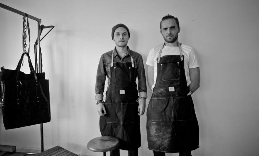 Интервью с дизайнерами сумок HAVIE