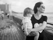 По Тель-Авивскому Порту с Машей Бергельсон