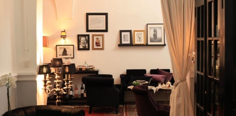 Девять комнат в Старом Яффо