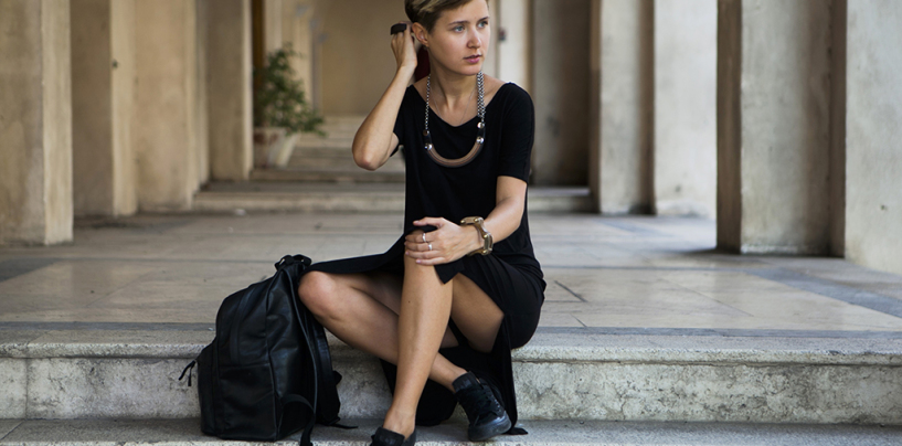 Марьяна Стебенева — 25 лет, фотограф (Санкт-Петербург — Тель-Авив)
