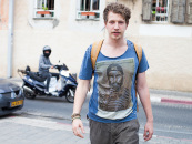 Яков Штейнцайг — 23 года, бармен (Санкт-Петербург — Тель-Авив)
