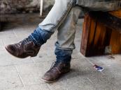 Какую обувь носить, когда зима — не зима?