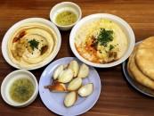 Топ-5 хумусий в Тель-Авиве и окрестностях