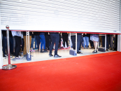 В ТЦ Ayalon открылся новый магазин H&M
