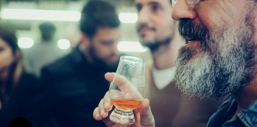 Whisky Live 2015