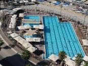 Топ-7 бассейнов Тель-Авива
