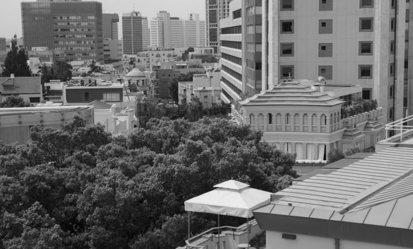 Эклектика Тель-Авива: топ-10 строений