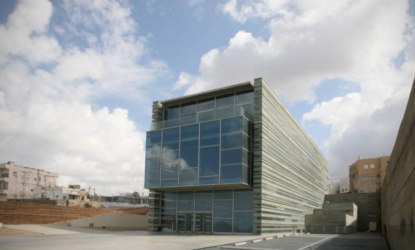 9 открытых домов Тель-Авива