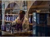 Французская винотека и бистро BiBoViNo в Тель-Авиве
