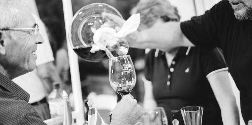 Шестой ежегодный фестиваль «Ради вина»