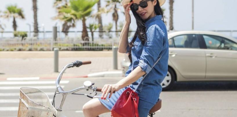 5 методов защиты от кражи велосипеда