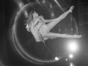 За кулисами: Французский балет в Suzanne Dellal
