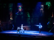 Рецензия на спектакль «Я — Дон Кихот»